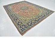 Link to 8' 6 x 11' 9 Isfahan Persian Rug