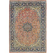 Link to 8' 6 x 11' 9 Isfahan Persian Rug