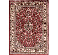 Link to 9' 8 x 13' 2 Sarough Persian Rug