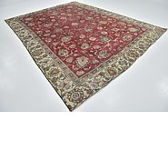 Link to 9' 2 x 11' 10 Tabriz Persian Rug