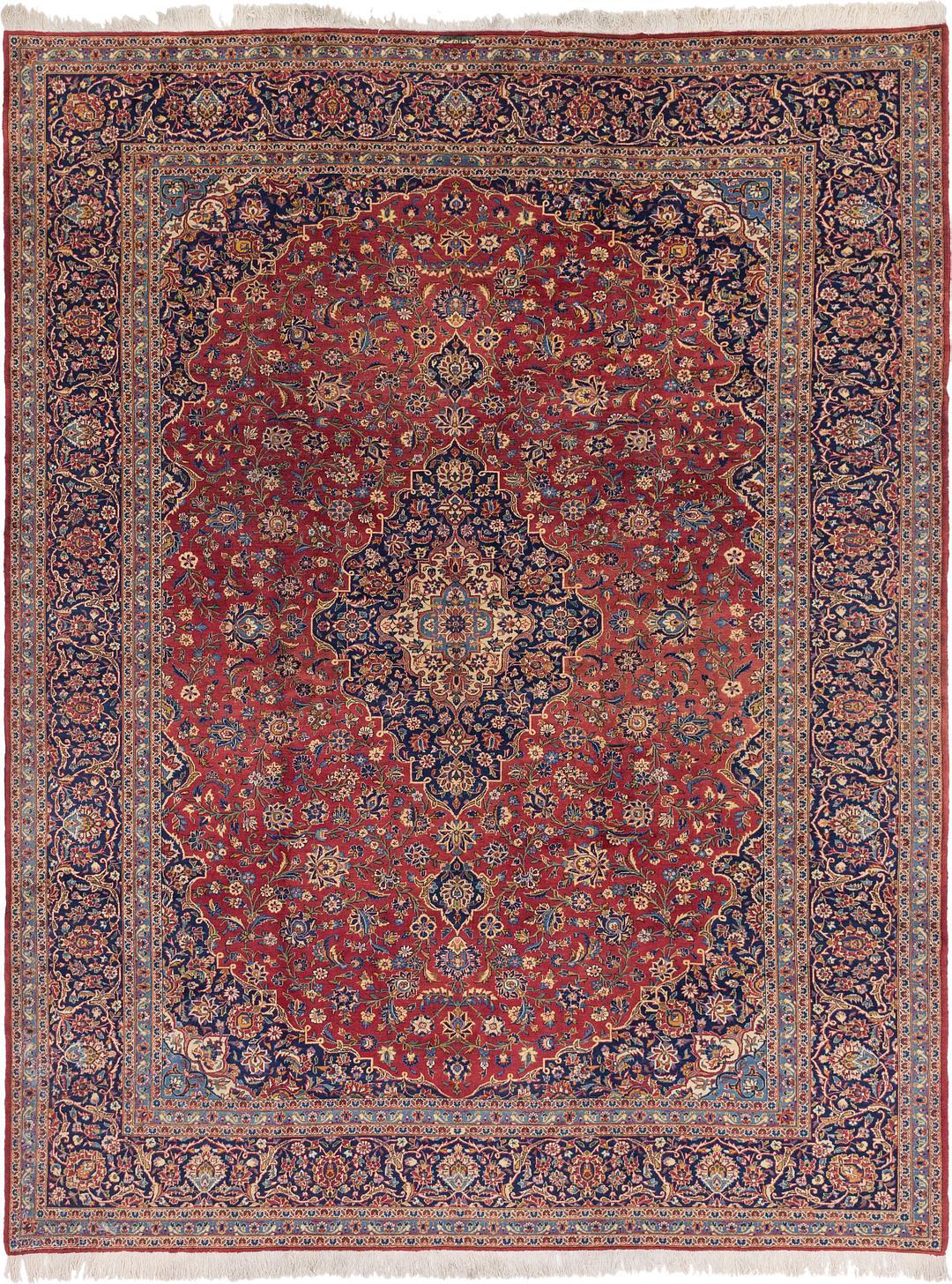 10 by 12 rug. Main Unique Loom 9\u0027 10 X 12\u0027 Kashan Persian Rug Photo By 12 E