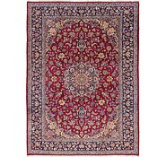 Link to 9' 7 x 12' 10 Isfahan Persian Rug