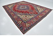 Link to 9' 9 x 13' 4 Tabriz Persian Rug