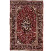 Link to 8' 6 x 12' 2 Kashan Persian Rug