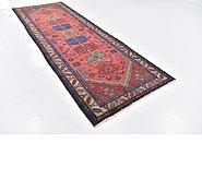 Link to 3' 9 x 11' Koliaei Persian Runner Rug