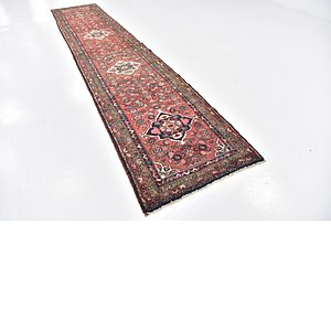 Link to 85cm x 400cm Hossainabad Persian Run... item page