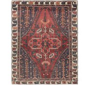 Link to 4' 7 x 6' Bakhtiar Persian Rug