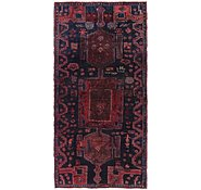 Link to 3' 7 x 7' 7 Zanjan Persian Runner Rug