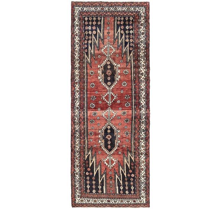 110cm x 290cm Mazlaghan Persian Runne...