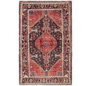 Link to 115cm x 178cm Tuiserkan Persian Rug