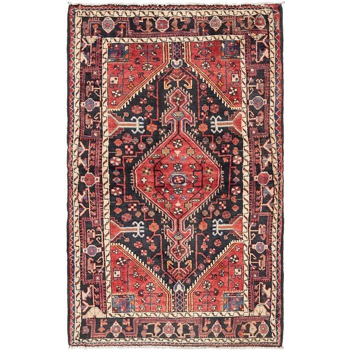 3' 9 x 5' 10 Tuiserkan Persian Rug