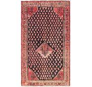 Link to 122cm x 218cm Farahan Persian Rug