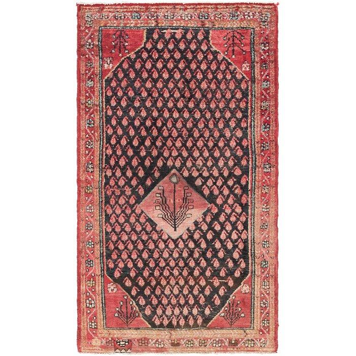 4' x 7' 2 Farahan Persian Rug