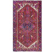 Link to 3' 9 x 6' 8 Zanjan Persian Rug
