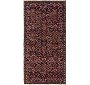 Link to 4' x 8' 2 Malayer Persian Runner Rug