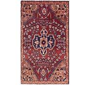 Link to 3' 4 x 6' Farahan Persian Rug
