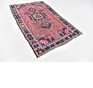 Link to 4' 3 x 6' 10 Shiraz Persian Rug