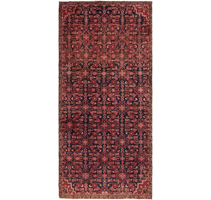 130cm x 280cm Malayer Persian Runner ...
