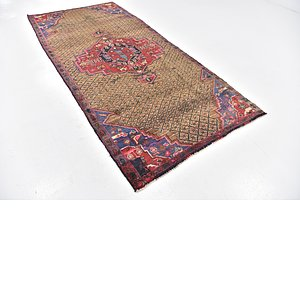 Link to 127cm x 260cm Songhor Persian Runner ... item page