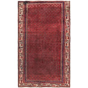 Link to 122cm x 183cm Botemir Persian Rug item page