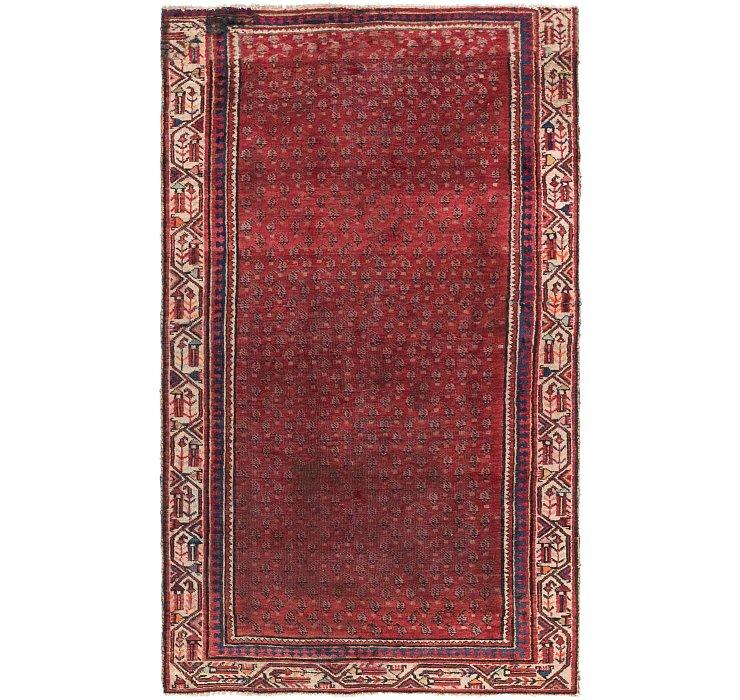 4' x 6' Botemir Persian Rug