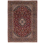 Link to 7' 3 x 10' 5 Kashan Persian Rug