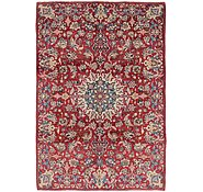 Link to 7' 2 x 10' 9 Isfahan Persian Rug