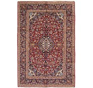 Link to 6' 7 x 10' 2 Kashan Persian Rug