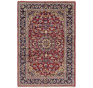 Link to 6' 9 x 10' 2 Isfahan Persian Rug