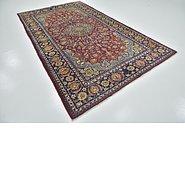 Link to 6' 6 x 10' 10 Isfahan Persian Rug
