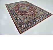 Link to 7' 4 x 10' 8 Isfahan Persian Rug