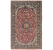 Link to 188cm x 305cm Isfahan Persian Rug