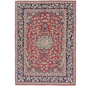 Link to 205cm x 305cm Isfahan Persian Rug