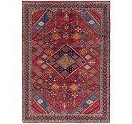 Link to 7' x 10' Maymeh Persian Rug