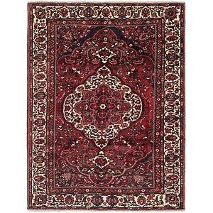 7' 6 x 10' Bakhtiar Persian Rug