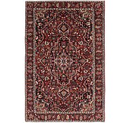Link to 6' 9 x 10' 3 Bakhtiar Persian Rug