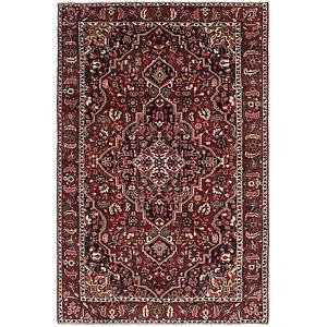HandKnotted 6' 9 x 10' 3 Bakhtiar Persian Rug