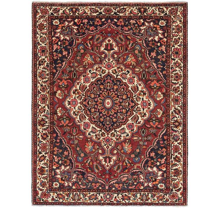 7' 4 x 9' 7 Bakhtiar Persian Rug