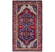 Link to 168cm x 305cm Bakhtiar Persian Rug
