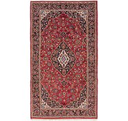 Link to 6' x 10' 10 Kashan Persian Rug