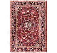 Link to 213cm x 305cm Mahal Persian Rug