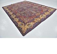 Link to 9' 8 x 12' 7 Kashmar Persian Rug