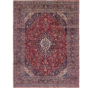 Link to 295cm x 390cm Mashad Persian Rug
