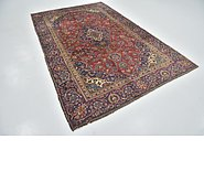 Link to 6' x 9' 3 Kashan Persian Rug