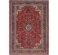 Link to 9' 8 x 13' 3 Mahal Persian Rug