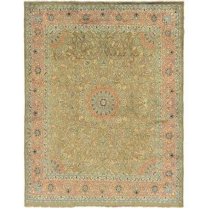 9' 10 x 12' 5 Birjand Persian Rug