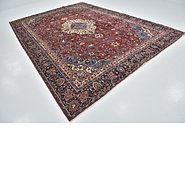 Link to 9' 4 x 12' 10 Bidjar Persian Rug