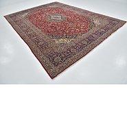 Link to 9' 4 x 12' 9 Kashan Persian Rug