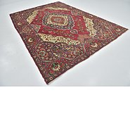 Link to 7' 10 x 11' 3 Tabriz Persian Rug