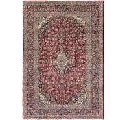 Link to 8' 2 x 11' 10 Mashad Persian Rug
